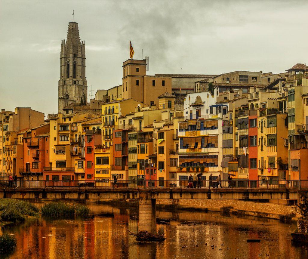 Fiets mee in de trein naar Catalonië
